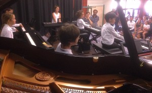 Pianoscène